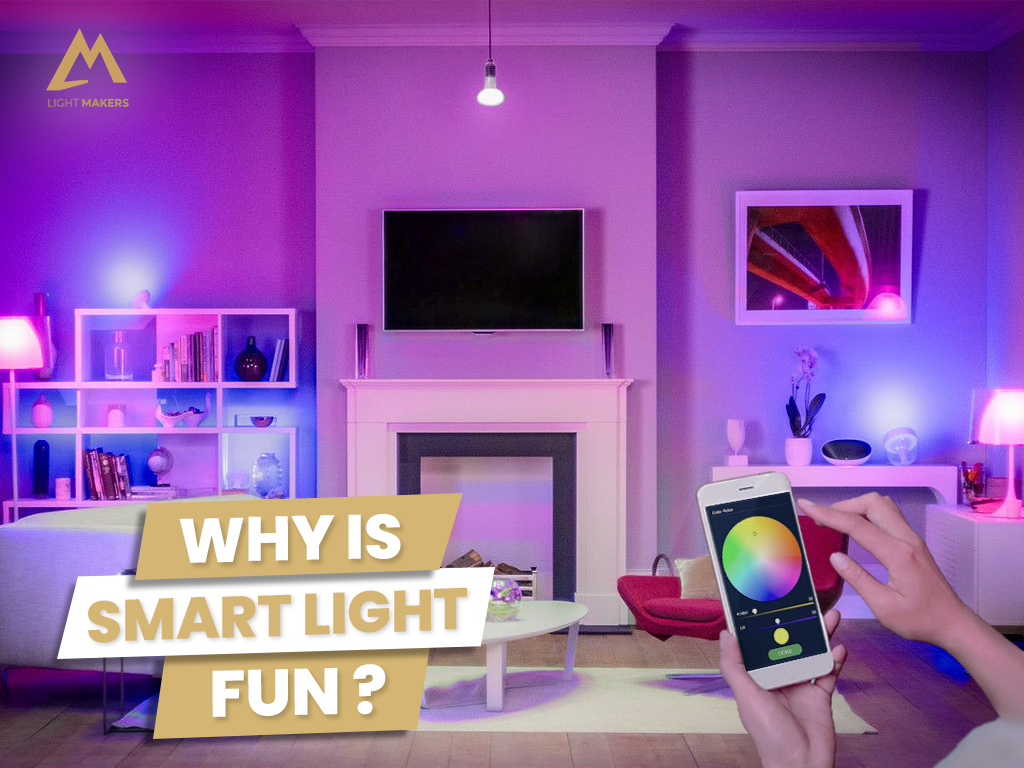 Why Singaporean Homes Should Have Smart Lighting